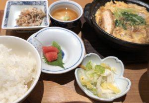 新宿OIOIにある【石塀小路 豆ちゃ】が素朴で美味い!映画観た後に行くのオススメ!