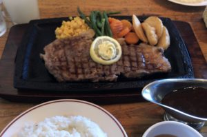 熊谷(埼玉県) レストラン高原
