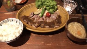渋谷にある【kawara CAFE&DINING】が都会の喧騒を感じさせない店なので人混み嫌いな人にオススメ!