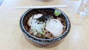 長瀞(埼玉県)にある【そば処はやし】で蕎麦を啜りまくれ!長瀞の¨味¨を噛み締めろ!