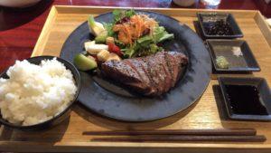 中野セントラルパークにある【bistro&grill me at park】でランチ食べて中野ブロードウェイ行くの気持ち良い!