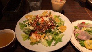 渋谷にある【Cafe&Dining ballo ballo】がシャレオツ!デートにオススメ!