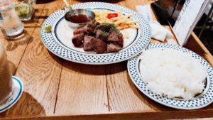 渋谷にある【NICK STOCK】で肉食いまくれ!そんな高くないから安心!