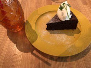 池袋ルミネにある【Good Morning Cafe】に夜行きました。僕にとって夜は朝です(夜型)