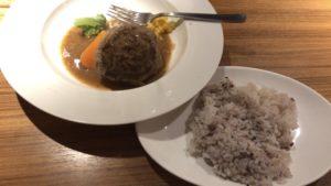九段下にある【ダイニングバー ツバキ (diningbar tsubaki)】でビジネス街のランチを楽しもう!