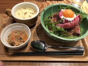 みなとみらい(神奈川県)にある【鎌倉ボウルズ(bowls)】で観光後の空腹を満たそう!