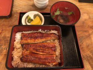 浅草にある【うなぎ御食事処 九寅(くとら)】でお手頃価格な鰻を食べよう!