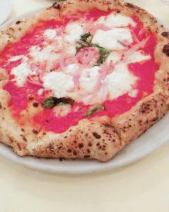 東京ミッドタウンにある【Pizzeria-Trattoria Napule(ピッツェリア・トラットリア ナプレ)】でピザ食え!冷凍のピザで満足すんなよ!