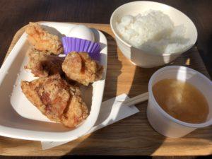秋葉原にある【Karaage Agebaka】で唐揚げ食いまくれ!安い!旨い!ボリュームある!