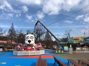 京王よみうりランドにある最高の遊園地【よみうりランド】 part1