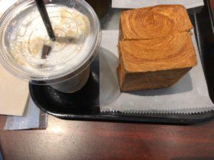 自由が丘にある【LUCAS BAKER TOKYO(ルーカス ベーカー トウキョウ)】が店名かっこよすぎ!そして美味いからOK!