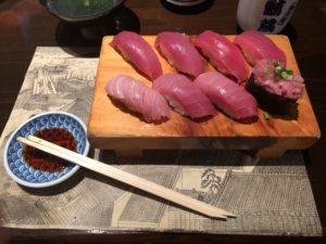 銚子(千葉県)にある【鮪蔵】の海鮮が美味すぎ!さすが海の近く!