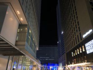 埼玉県を代表する未来都市!【さいたま新都心】