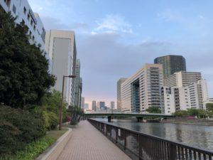 東京都民が憧れる街!?【天王洲アイル】