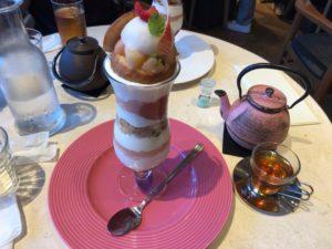 新宿NEWoMan SALON BAKE&TEA(サロン ベイクアンドティー)