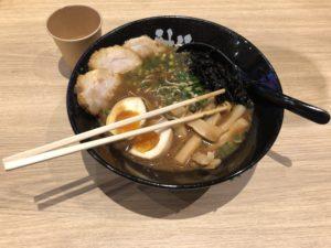 キュープラザ池袋にある【Sulbing cafe×神仙(ソルビンカフェ シンセン)】が美味い!池袋行くオタクは食ってけ!