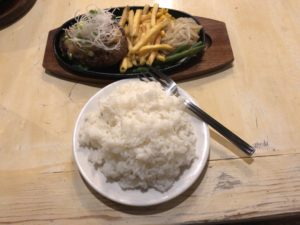 東松山(埼玉県)にある【Kitchen cafe CRANBON (キッチンカフェ クランボン)】が広すぎる!狭いレストランでの食事に飽きた人は是非行ってみて!
