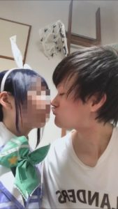 キスって最高!相手が居る人はキスしまくって幸せホルモン蓄えよう!