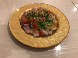 熊谷(埼玉県)にある【Ercole(エルコレ)】でちょっとリッチなディナー!たまには金使え!