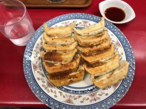 鶴田(栃木県)にある【ぎょうざ専門店 正嗣】の餃子が美味すぎて市販の餃子食えなくなった・・・