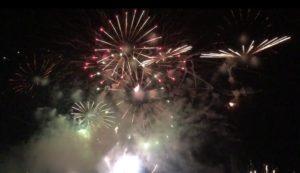 大和田公園(埼玉県)でやってる【さいたま市花火大会】が美しい!埼玉県民は行くべし!