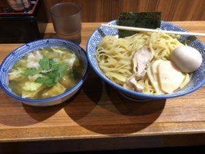 和光市(埼玉県)にある【麺屋 樹真(きしん)】が美味しい!一風変わった味なので気になる人は行ってみて!