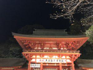 大宮(埼玉県)にある【武蔵一宮 氷川神社】で初詣!埼玉県の中では大きい神社!