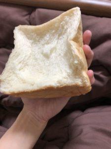 乃が美の生食パンが、、、ありえないくらい美味い!これは本当に食パンなのか!?🍞