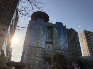 赤坂サカスって………観光地ってほどでもないよね?ね?
