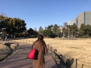都会にあるオアシス!【日比谷公園】で東京の毒素を分解!