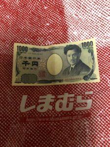 ファッションセンターしまむらで1000円コーデ!しまらーはお金が無くても生きていけるのだ!