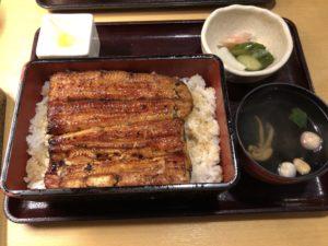 池袋にある【うな鐵(うなてつ)】の鰻重美味え。毎年食いたい。
