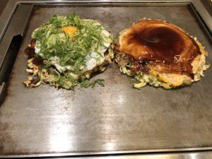 大宮(埼玉県)のそごうにある【Kirara風月】のお好み焼きが美味い!と思います。