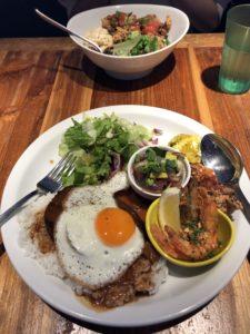 大宮(埼玉県)のルミネにある【ALOHA TABLE】のハワイアン料理が美味い!ハワイ行った事ないけど!